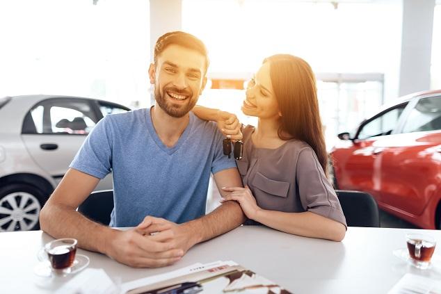 Begagnade bilpriser