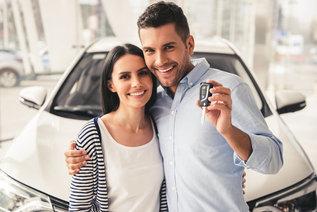 köpa begagnad bil av bilhandlare