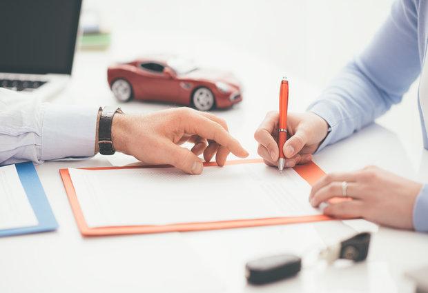 sälja bil betalning