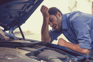 sälja gammal bil