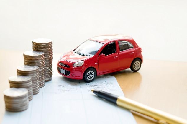 sälja bil lån