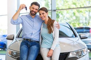 Värdeminskning bil - vi köper din bil